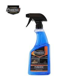 Phoenix1 PureView Anti-fog Formula Glass Cleaner for Car Windscreen Glass (475ml)