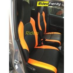 Honda Brio,Amaze,Mobilio Leather Seat Covers
