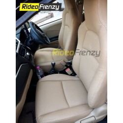 Honda Original Pattern Leather Seat Covers