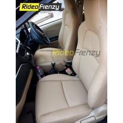 Honda Original Pattern Leather Seat Covers