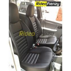 Art Leather Car Seat Covers for alto k10,Alto800,celerio