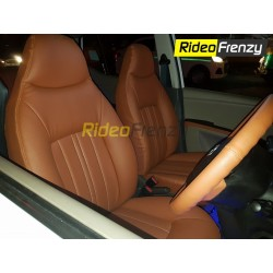 Original Pattern Art Leather Car Seat Covers