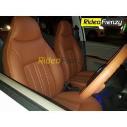 Original Pattern Art Leather Car Seat Covers