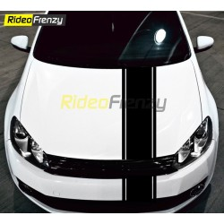 Premium Quality Triple Rally Racing Bonnet Wrap Sheet