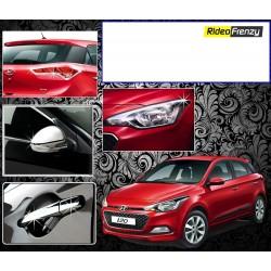 Hyundai Elite i20 Chrome Combo Set of 4