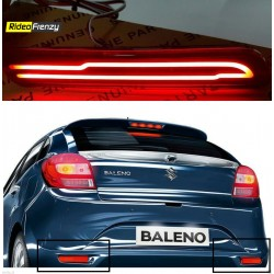 Maruti New Baleno Rear LED Reflector Lamp DRL at low prices-RideoFrenzy
