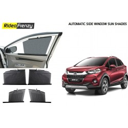 Automatic Side Window Sun Shade for Honda WRV