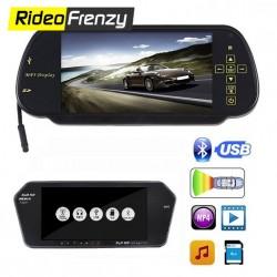 Premium Quality 7 Inch Bluetooth Full HD Monitor