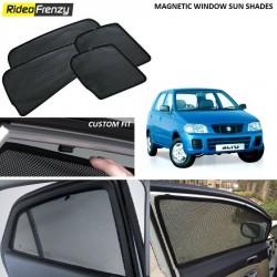 Maruti Alto Magnetic Car Window Sunshade