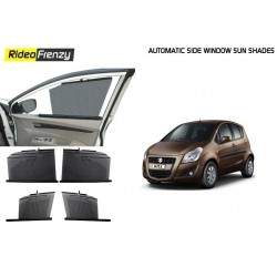 Maruti Ritz Automatic Side Window Sun Shades