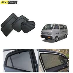 Buy Maruti Omni Van Magnetic Car Window Sunshade at low prices-RideoFrenzy