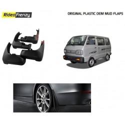 Buy Original OEM Mud Flaps for Maruti Omni Van at low prices-RideoFrenzy