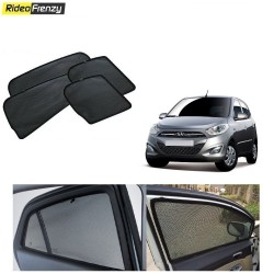 Buy Hyundai Accent Magnetic Car Window Sunshades at low prices-RideoFrenzy