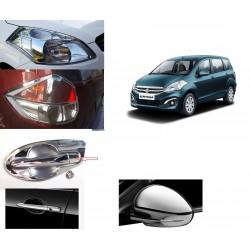 New Maruti Suzuki Ertiga Chrome Combo Set of 6
