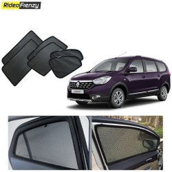 Magnetic Car Window Sunshade for Renault Lodgy