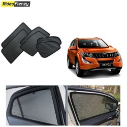 Magnetic Car Window Sunshade for Mahindra XUV500