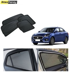 New Dzire 2017 Magnetic Car Window Sunshade