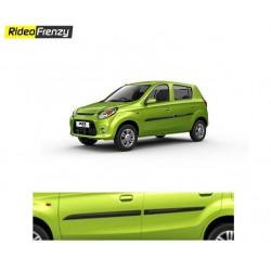 Buy Original OEM Maruti Alto 800 Side Beading at low prices-RideoFrenzy