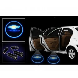 Car Door Ghost / Projector / Shadow Led Light Cruze