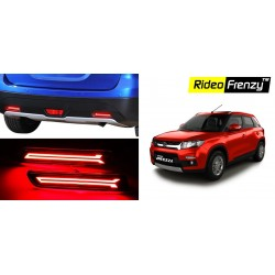 Maruti Vitara Brezza Rear LED Reflector Lamp DRL