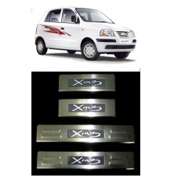 Santro Xing Stainless Steel Door Scuff Sill Plates
