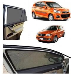 Magnetic Car Window Sunshade for Alto K10 & New Alto K10