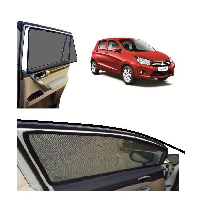 Maruti Celerio Magnetic Car Window Sunshade