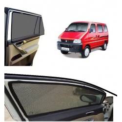 Maruti Eeco Magnetic Car Window Sunshades