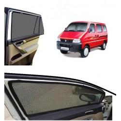 Maruti Eeco Magnetic Car Window Sunshades