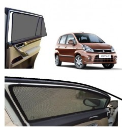 Zen Estilo Magnetic Car Window Sunshade