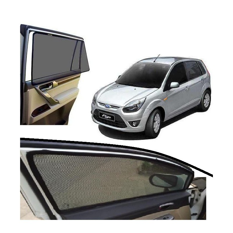 Magnetic Car Window Sunshade