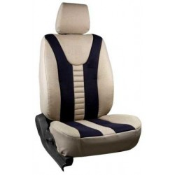 HATCHBACK CARS LUXURY JUTE SEAT COVERS