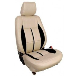 HATCHBACK CARS PREMIUM LEATHER SEAT COVERS