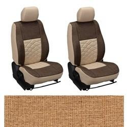 Jute Car Seat Covers