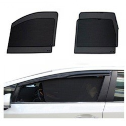 Magnetic Sun Shades