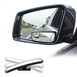 Spot Mirrors