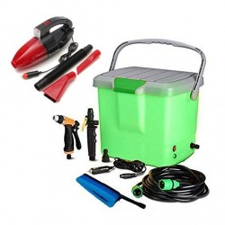 Cleaning Tools & Vacume Cleaners