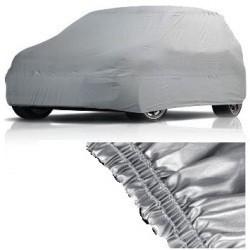 Silver Matty Body Covers