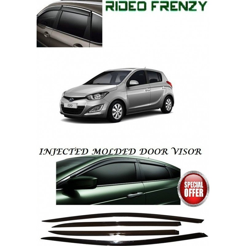PREMIUM QUALITY DOOR VISOR