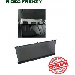 Buy Black Car Rear Window Sunshade at low prices-RideoFrenzy