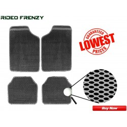 PREMIUM QUALITY OVAL RUBBER MATS