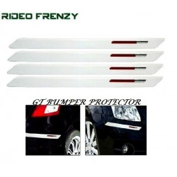 Buy Ipop GT white Bumper Protectors at low prices-RideoFrenzy