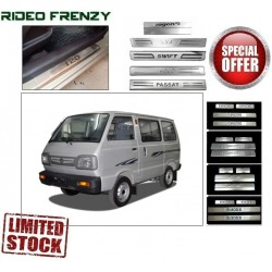 Buy Original OEM Door Stainless Steel Sill Plate for Omni Van at low prices-RideoFrenzy
