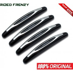Buy Compact Edge Black Car Door Guards at low prices-RideoFrenzy