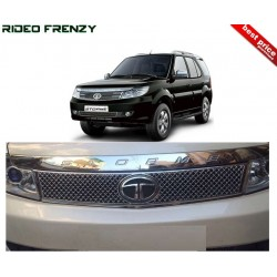 Buy Premium Quality Safari Storme Chrome Grill at low prices-RideoFrenzy