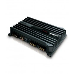 Sony - Xplod - XM-N1004 - 4 Channel Bridgeable Amplifier (1000 W)