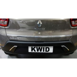 Buy Renault Kwid Chrome Dickey Garnish online at low prices-RideoFrenzy