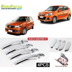 Chrome Handle Cover for Alto K10