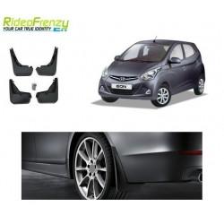 Buy Original OEM Hyundai Eon Mud Flaps at low prices-RideoFrenzy