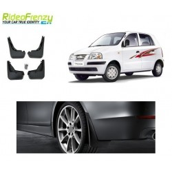 Buy Original OEM Hyundai Santro Mud Flaps at low prices-RideoFrenzy